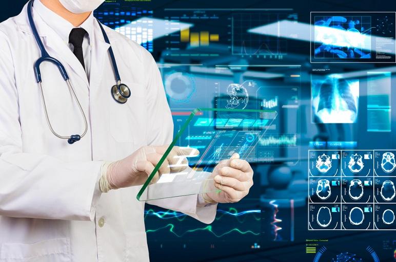 Resultado de imagem para saúde tecnologia