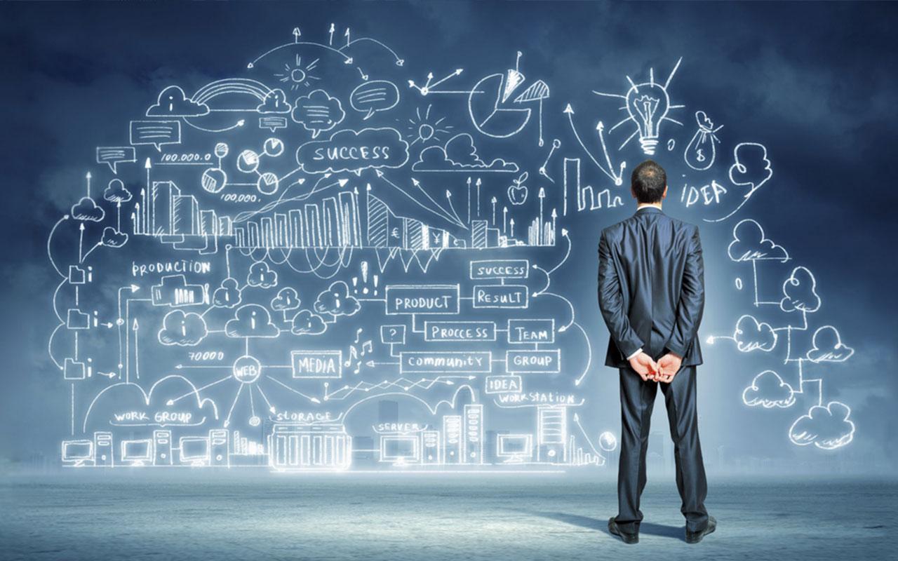 Inovação: como passar da teoria à prática