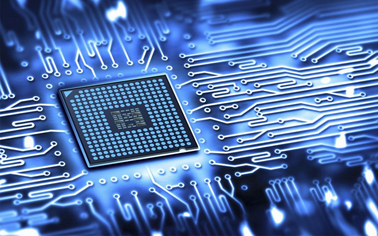 Brasil registra crescimento na produção de alta tecnologia