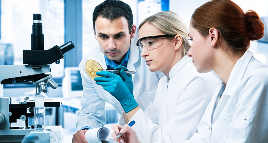 Investir em gestão e equipe reduz erros em laboratoriais