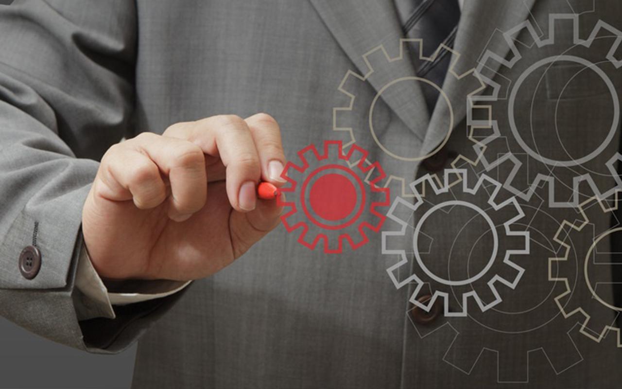 A automação de processos pode trazer ganhos à produtividade