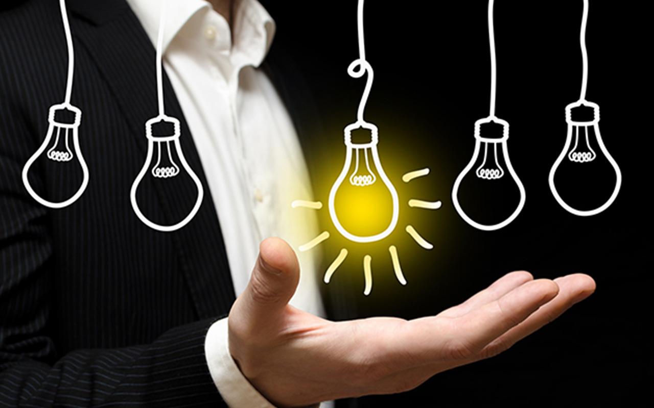 No Brasil, as empresas não investem em Inovação