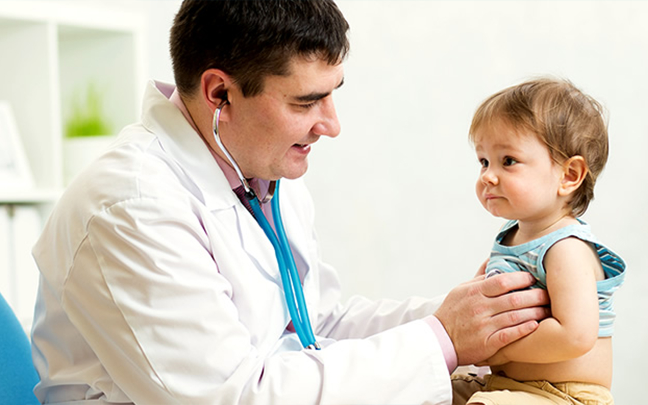 O Ministério da Saúde lançou diretrizes para o atendimento precoce de câncer em crianças e adolescentes