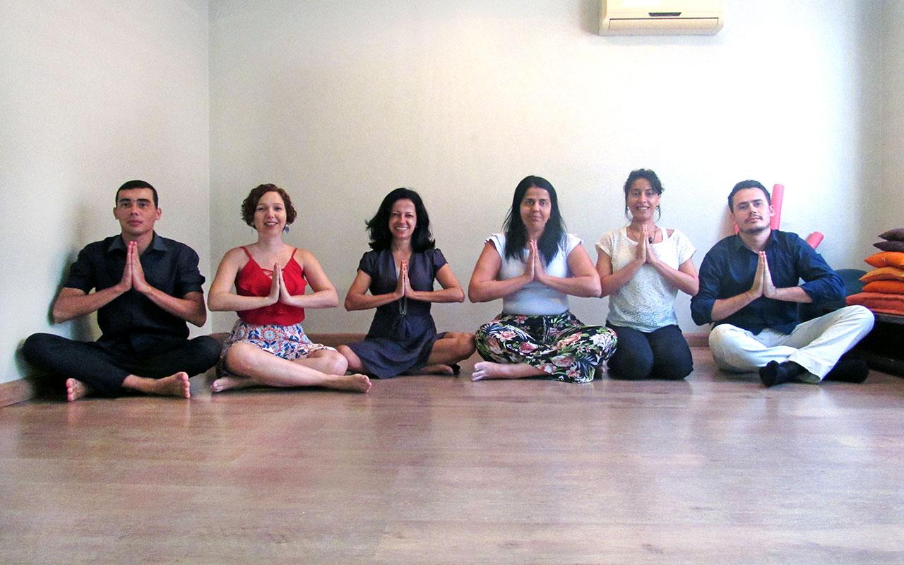 Janeiro Branco e Yoga marcam o início de 2018 na Sofis Tecnologia